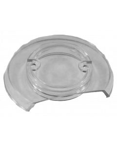 Addams Family Pop Bumper Cap Clear Modified