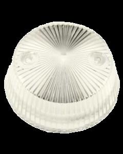 Mushroom Pop Bumper Cap Clear