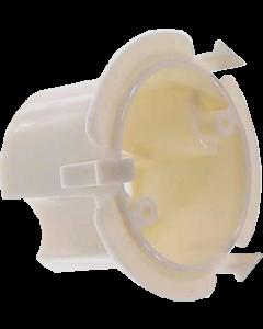 Pop Bumper Body Clip Type Cream