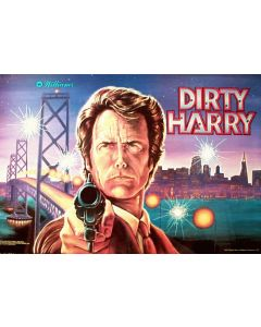 Dirty Harry Translite