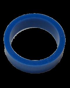 Saturn™ Flipper Ring - BLUE 1.5 Inch x .5 Inch #2 Hardness (Medium)