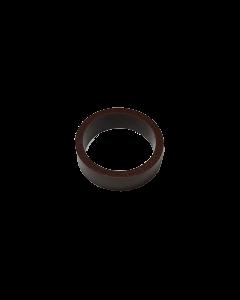 Saturn™ Flipper Ring - BROWN 1.5 Inch x .5 Inch #1 Hardness (Soft)