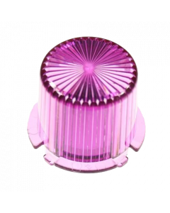 Dome Flash Lamp Violet