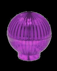 Globe Purple