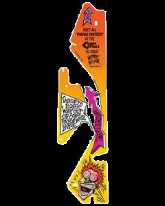 Party Zone Plastic 31-1-20004-2-SP