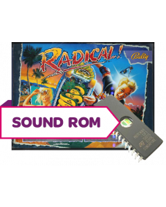 Radical Sound Rom U4