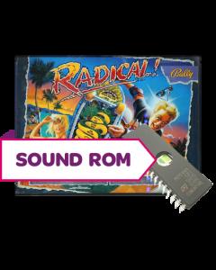 Radical Sound Rom U19