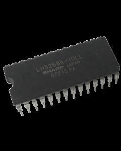 IC RAM LH5268A 10LL