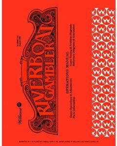 Riverboat Gambler Manual