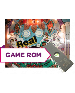 Real CPU Game Rom A