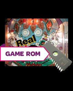 Real CPU Game Rom B