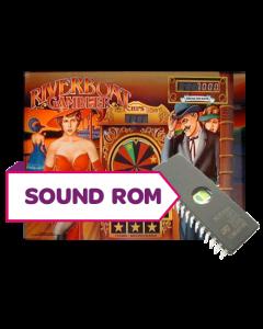 Riverboat Gambler Sound Rom U20