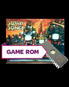 Road Kings CPU Game Rom Set