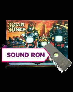 Road Kings Sound Rom U4