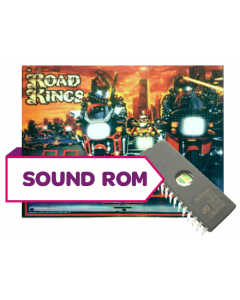 Road Kings Sound Rom U21