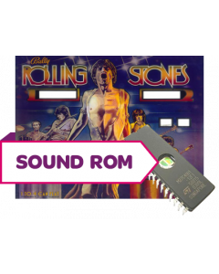 Rolling Stones Sound Rom