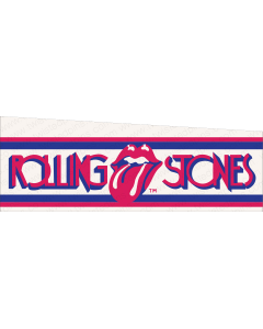 Rolling Stones Cabinet Stencil Kit