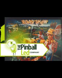 Road Show UltiFlux Playfield LED Set