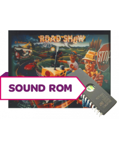 Road Show Sound Rom U2