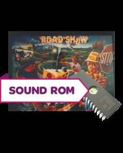 Road Show Sound Rom U7