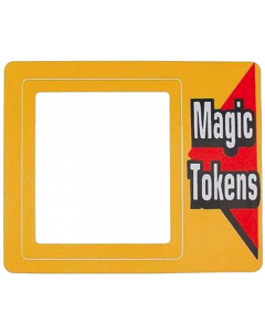 Safe Cracker Magic Token Decal