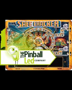 Safe Cracker UltiFlux Playfield LED Set
