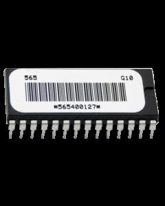 Scared Stiff U22 Security Chip