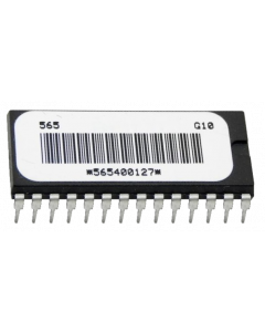Medieval Madness U22 Security Chip