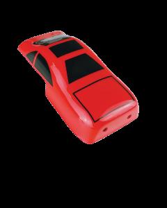 Street Fighter 2 Car Plastic