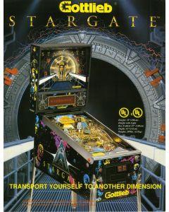 Stargate Flyer