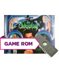 The Shadow CPU Game Rom