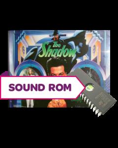 The Shadow Sound Rom U2