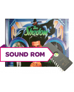 The Shadow Sound Rom U6