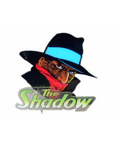The Shadow Plastic Number 10