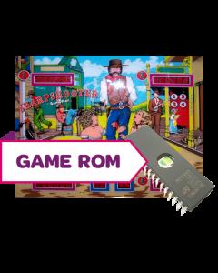 Sharpshooter CPU Game Rom C