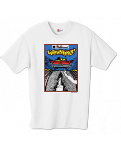 Earthshaker T-Shirt