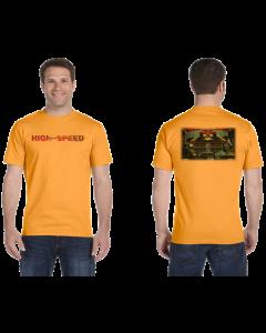 High Speed T-Shirt