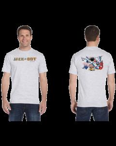 Jack Bot T-Shirt