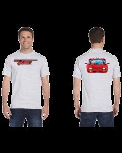 The Getaway T-Shirt