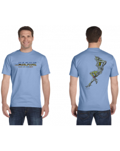 Bride of Pinbot T-Shirt