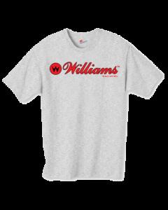 Williams Logo T-Shirt