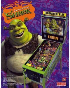 Shrek Flyer