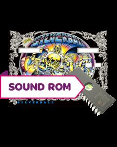Silverball Mania Sound Rom