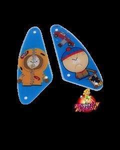 South Park Slingshot Set