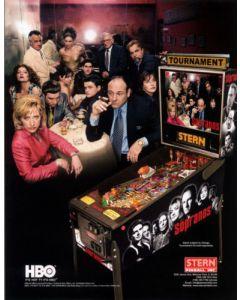 Sopranos Flyer