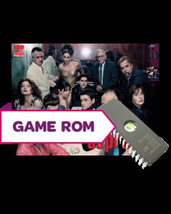 The Sopranos CPU/Display Game Rom