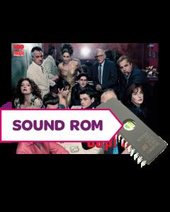The Sopranos Sound Rom Set