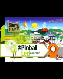 South Park UltiFlux Playfield LED Set