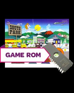 South Park CPU Game Rom