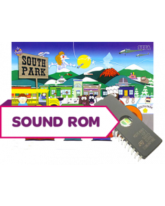South Park Sound Rom U7